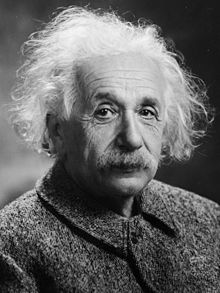 Einstein – Religion and Science