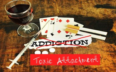 """A"" is for Addiction"