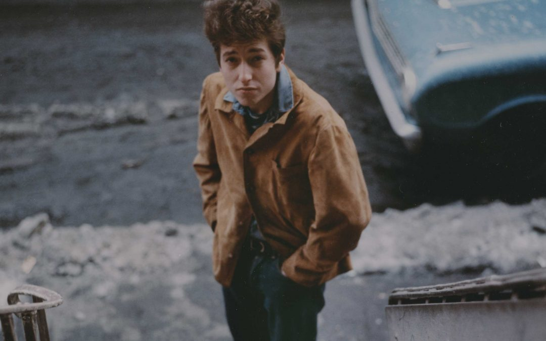 The times they are a changin – Bob Dylan