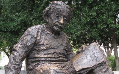Three Interesting Things  Einstein Said About God and Religion