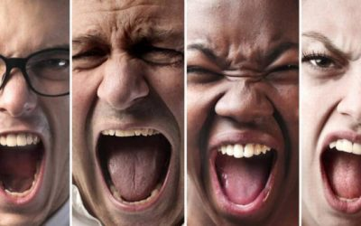 Right Expression of Anger (spiritual anger management)