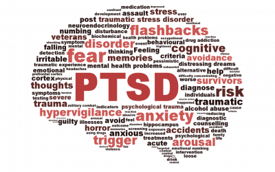 The LP model of mental illness – primary and secondary damage, and long term biological adaptions to acute and chronic trauma